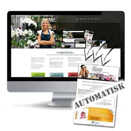 Autoresponder, email marketing, nyhedsbreve