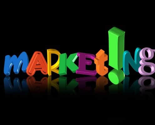 Design your marketing for the customer