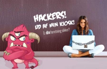 Hjemmeside slider grafisk - WPSikkerhedspakke.dk