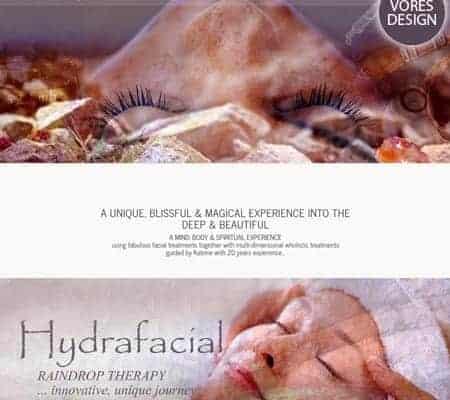Hjemmeside AD Design - Ny Enfold wordpress hjemmeside