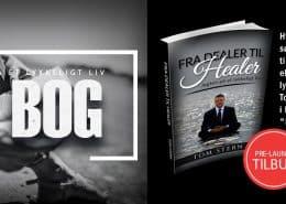 Bog, fra Dealer til Healer på Tom Stern