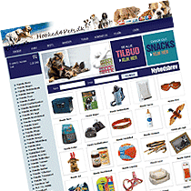 Online Webshop - Ecommerce