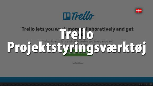 Video - How to use Trello