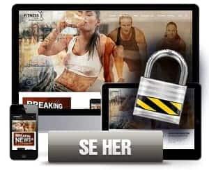 # 1 Angrebet af hackere? Mange sites bliver udsat for hackere, malware etc. Få råd om sikkerhed her!