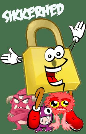 Wordpress sikkerhed webmaster services fra BizDoktor
